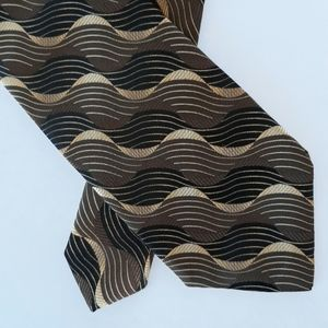 Concepts by Claiborne Men's Silk Tie